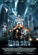 Geležinis dangus / Iron Sky (2012)