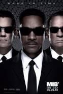 Vyrai juodais drabužiais 3 / Men in Black III (2012)